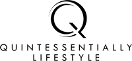 Logo QUINTESSENTIALLY LIFESTYLE GROUP
